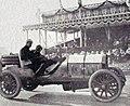 Grand Prix de l'ACF 1906, Nazzaro devant les tribunes.jpg