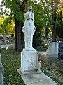 Grave of Ilona Vera (Óbuda cemetery).jpg