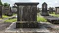 Graveyard at St. Munchin's Church, Limerick (14214769198).jpg