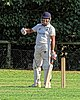 Great Canfield CC v Hatfield Heath CC at Great Canfield, Essex, England 2.jpg