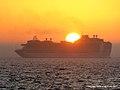 Great sunset (38147497156).jpg