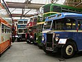 Greater Manchester Museum of Transport, Boyle Street - geograph.org.uk - 3124699.jpg