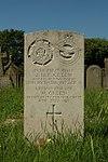 Green James&Walter Abingdon Cemetery CWGC.jpg