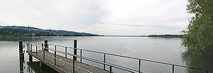 Greifensee-Panorama
