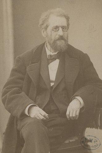 Édouard Grimaux - Édouard Grimaux