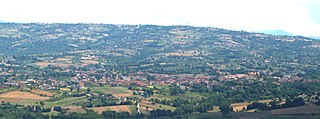 Grottaminarda Comune in Campania, Italy