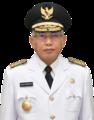Gubernur Aceh, Nova Iriansyah.png