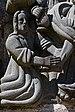 Guimiliau - Enclos paroissial - le calvaire - PA00089998 - 045.jpg