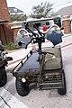 Gun Cart HeadOn LakeMirrorClassic 17Oct09 (14413912920).jpg