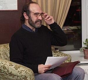 Anatoly Gunitsky - Image: Gunitsky