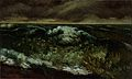 Gustave Courbet - La vague (1869-70).jpg
