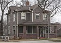 Guy A. Brown house from SE 1.JPG