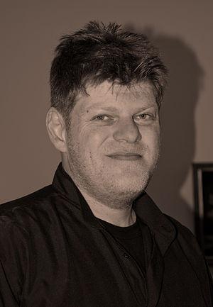 Guy Braunstein - Guy Braunstein, 2012