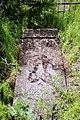 Gyolasor (Gelaysor), Cemetery, cross-stone as tomb - panoramio.jpg