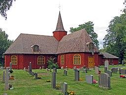 Hällefors kirke