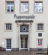 Hänneschen-Theater, Eingang-6661.jpg