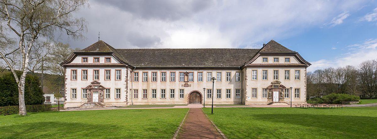 Px H Xter Kloster Brenkhausen