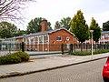 H-school SBO De Kans, Th. van Aquinostraat 2, Platostraat 49, Amsterdam Nieuw-West Slotermeer.jpg