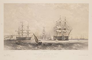 HMS <i>Royal Albert</i> (1854)