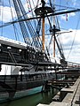 H.M.S. Trincomalee, Hartlepool Maritime Experience - geograph.org.uk - 1605084.jpg