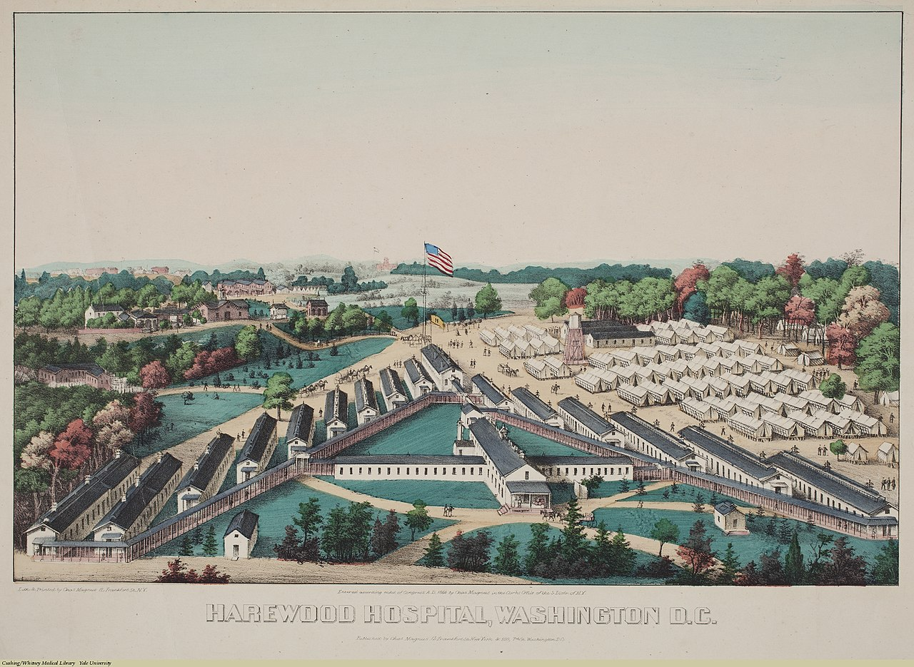 HAREWOOD HOSPITAL, WASHINGTON D.C.jpg