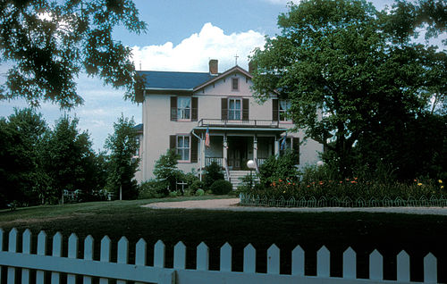 Category:Albemarle County, Virginia Registered Historic ...