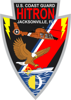 Helicopter Interdiction Tactical Squadron