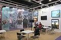 HKCEC 香港會議展覽中心 Wan Chai North 香港貿易發展局 HKTDC 香港影視娛樂博覽 Filmart March 2019 IX2 23.jpg
