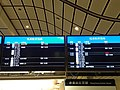 HK 中環 Central MTR 機場快線 Airport Express 香港站 Hong Kong Station 登車大堂 concourse hall February 2020 SS2 06.jpg