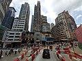 HK 城巴 619 CityBus 遊車河 tour view 觀塘 Kwun Tong 裕民坊 Yue Man Square June 2020 SS2 13.jpg