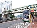 HK 香港南區 Southern District PFL Pokfulam 薄扶林道 Pok Fu Lam Road near 瑪麗醫院 Queen Mary Hospital September 2019 SSG 04.jpg