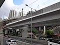 HK Citybus 619 view 鯉魚門道 Lei Yue Mun Road 17pm June 2020 SS2 12.jpg
