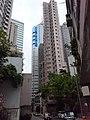 HK ML 香港半山區 Mid-levels 亞畢諾道 Arbuthnot Road buildings April 2020 SS2 28.jpg
