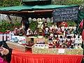 HK Ngon Ping Village 昂坪市集 mkt stall toys April 2016 DSC.JPG