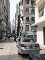 HK SW 上環 Sheung Wan 太平山街 Tai Ping Shan Street Sunday morning October 2019 SS2 21.jpg