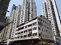 HK SYP 西環 Sai Ying Pun 德輔道西 Des Voeux Road West near Sai On Lane March 2020 SS2 13.jpg