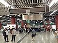 HK TSO 將軍澳 Tseung Kwan O MTR Station after the war October 2019 SS2 07.jpg