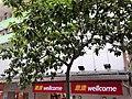 HK Tram 92 view 灣仔 Wan Chai 莊士敦道 Johnston Road October 2019 SS2 04.jpg