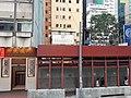 HK tram 118 view 灣仔 Wan Chai 軒尼詩道 Hennessy Road construction site October 2019 SS2 06.jpg