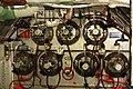 HMS Belfast - Boiler room - Starboard boiler.jpg