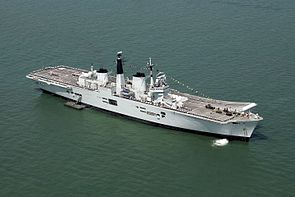 HMS Invincible During T200 Celebrations MOD 45144681.jpg