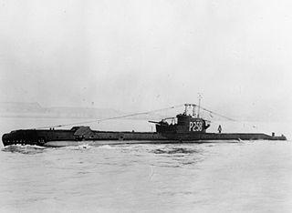 HMS <i>Scorcher</i> submarine