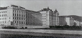 Imperial and Royal Technical Military Academy Military academy in Austria