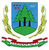 Huy hiệu của Tarjánpuszta