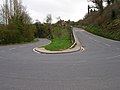 Hairpin Bend, A259 - geograph.org.uk - 360710.jpg