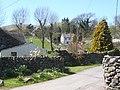 Hallthwaites village - geograph.org.uk - 540530.jpg