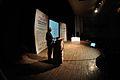 Hans-Martin Hinz Addressing - Strategic Transformations - Museums in 21st Century - International Conference and Seminar - Kolkata 2014-02-13 - 2297.JPG