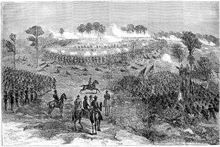 Battle of Chaffins Farm