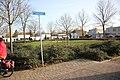 Harriet freezerplantsoen, Apeldoorn.jpg