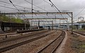 Harringay railway station MMB 20.jpg